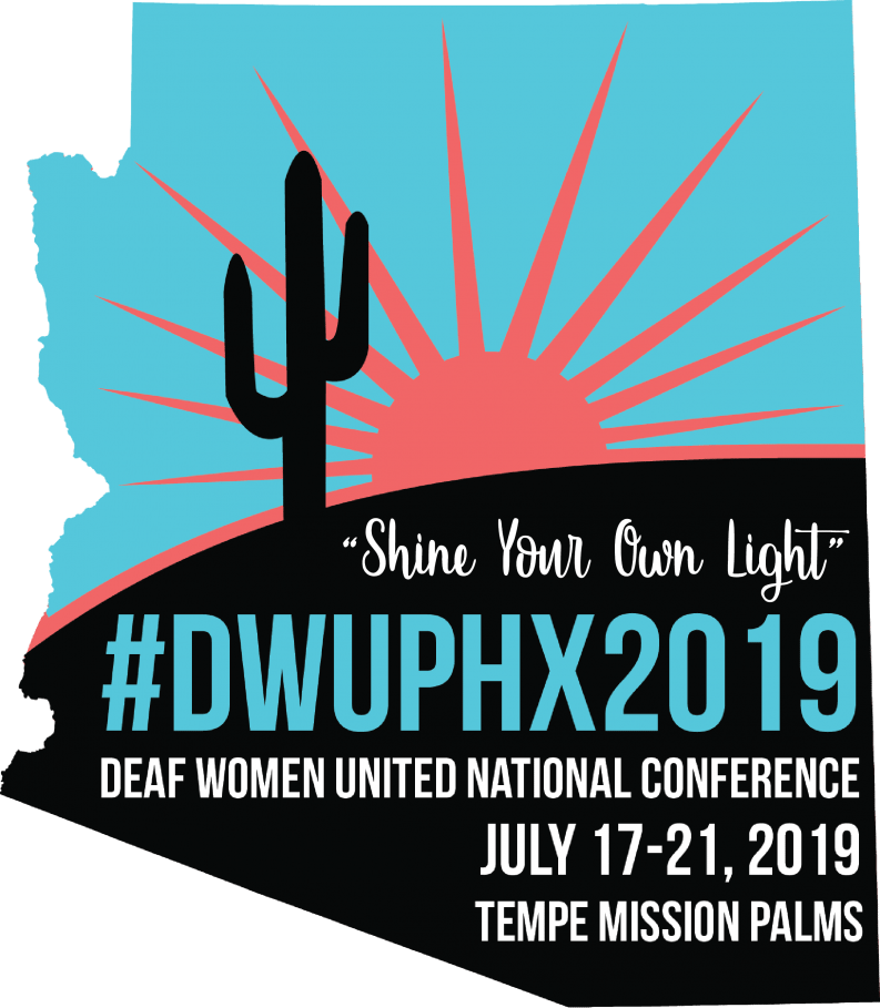 Deaf Women United Conference 2019