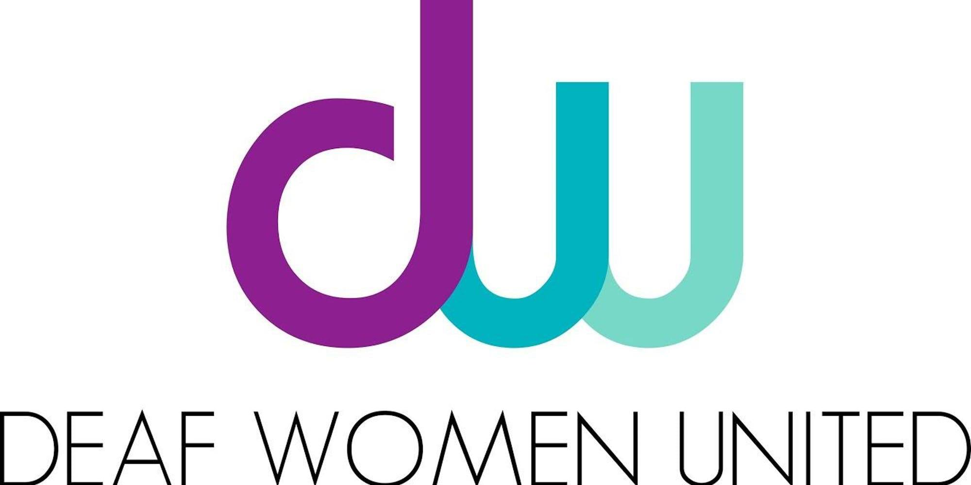 Biennial Deaf Women United Conference National - Shine Your